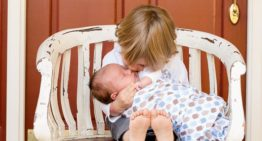 Raising Children With Love in a World Full of Hate